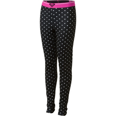 photo: Roxy Indies Rocker Girl Pant