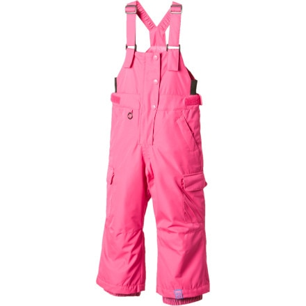photo: Roxy Clover Bib snowsport pant