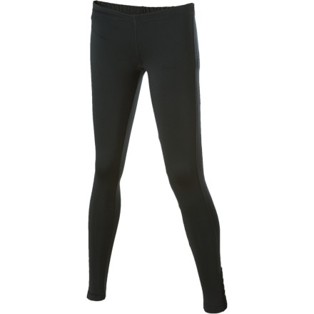 photo: Roxy Back Bay Tight performance pant/tight