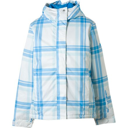 photo: Roxy Jet Stream Girl Jacket snowsport jacket
