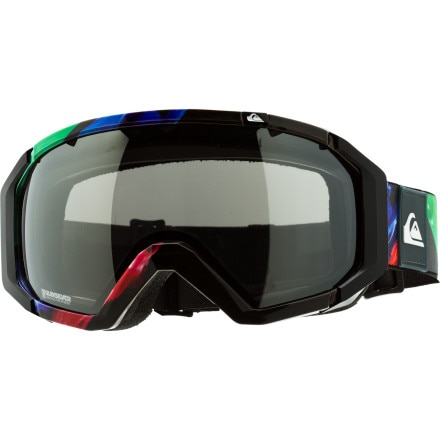 Shop for Quiksilver Q2 Goggle