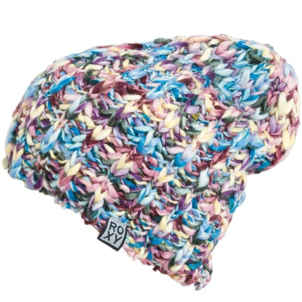 photo: Roxy Let's Ride Beanie winter hat