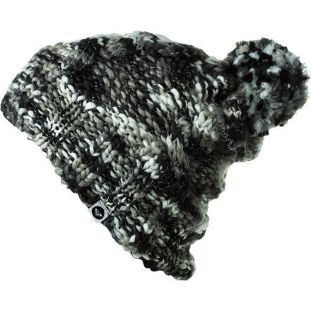 photo: Roxy Say It Beanie winter hat