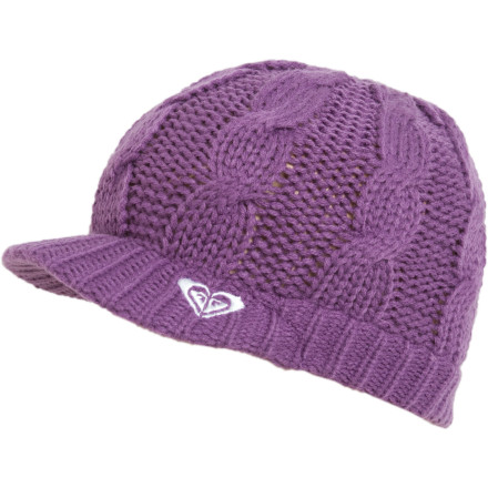 photo: Roxy Women's Sweet Dream Beanie winter hat