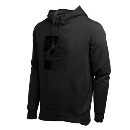 Quiksilver Rematch Pullover Hoody - Men's
