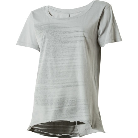 Quiksilver Love Me or Leave Me Shirt - Short-Sleeve - Women's