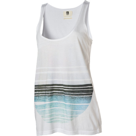 Quiksilver Calm Seas Tank Top - Women's