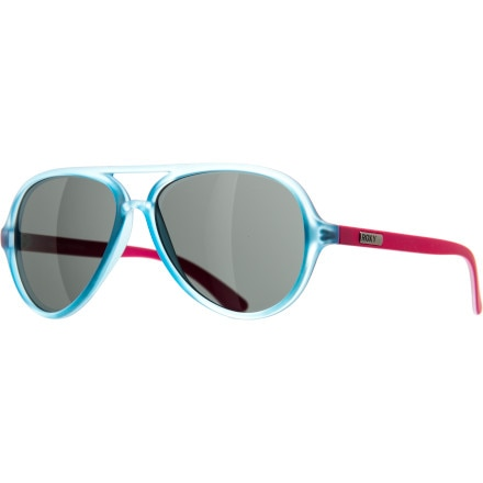 photo: Roxy Just Roxy Sunglasses