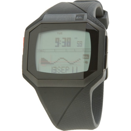 Shop for Quiksilver Addictiv Watch