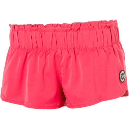 photo: Roxy Split Water Boardshorts active short
