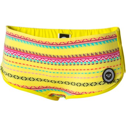 photo: Roxy Flip Out Board Short active short