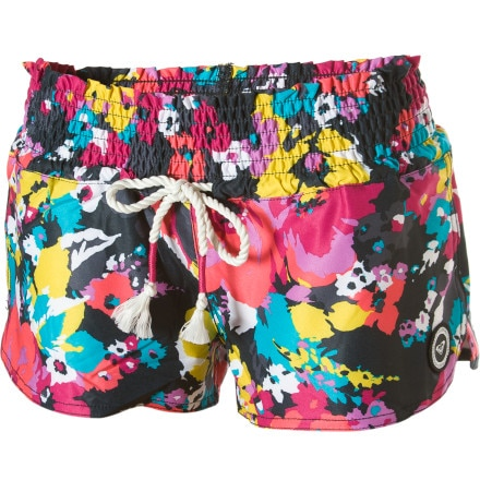 photo: Roxy Free Fall Boardshorts