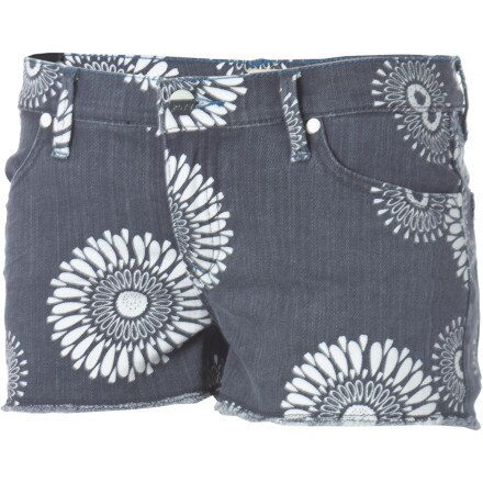 Roxy Sun Skippers Denim Short - Women's