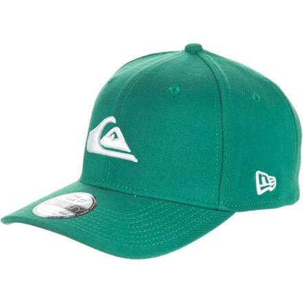 Quiksilver Ruckis New Era Baseball Hat
