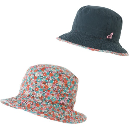 photo: Roxy Sunday Bucket Hat sun hat