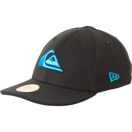 Quiksilver Ruckis New Era Baseball Hat - Toddler Boys'