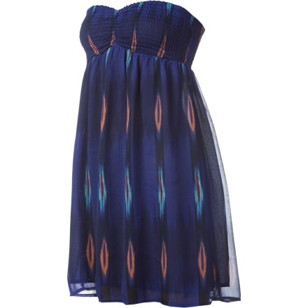 Roxy Flowy Nights Dress - Women's