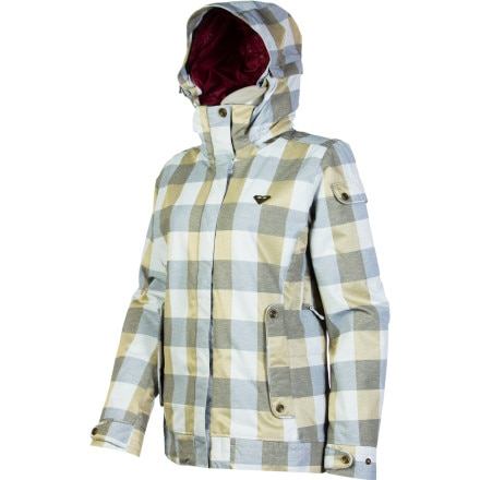 Roxy Torah Bright Orchard Jacket - Women's