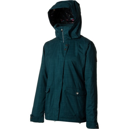 Roxy Raven Jacket - Women's