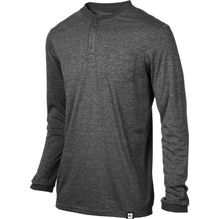 Quiksilver Day Tripper Crew - Men's