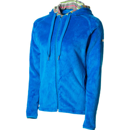 Roxy Maple Full-Zip Hoodie - Women's