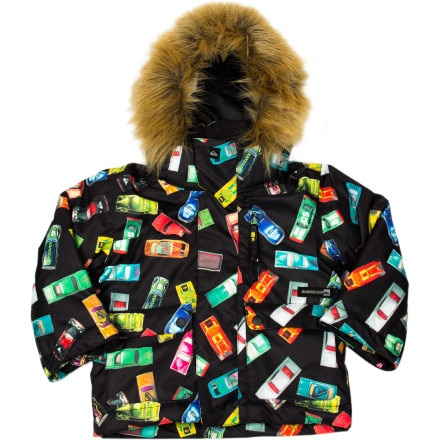 Quiksilver Shift Jacket - Little Boys'
