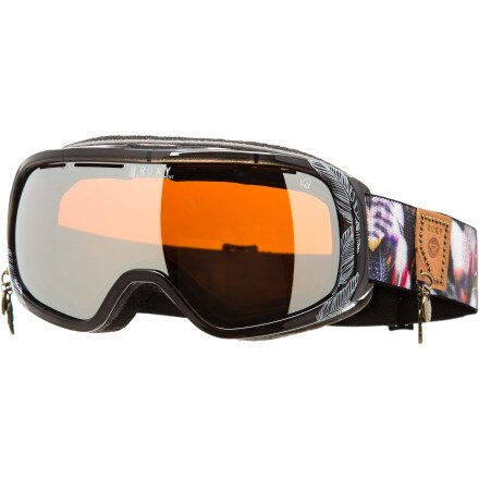 Roxy Kjersti Buaas Rockferry Goggle - Women's