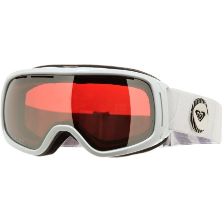 Roxy Rockferry Goggle - Women's