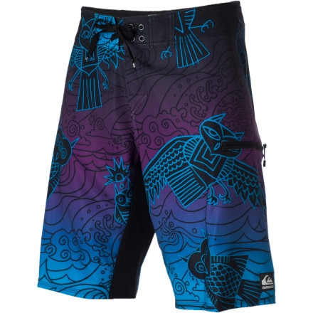 Quiksilver Cypher Pueo Board Short - Men's