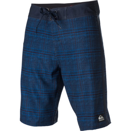 Quiksilver Global Suiting Board Short - Men's