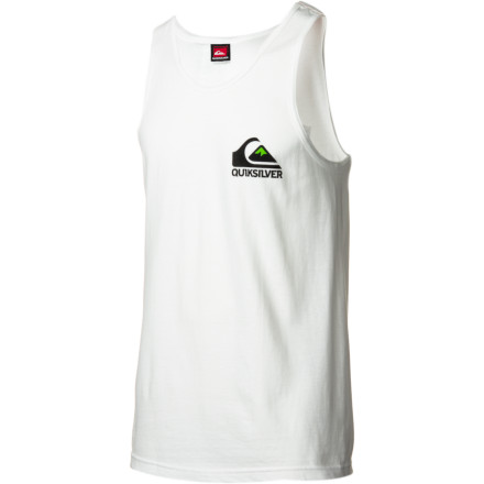Quiksilver Clean Sweep Tank Top - Men's