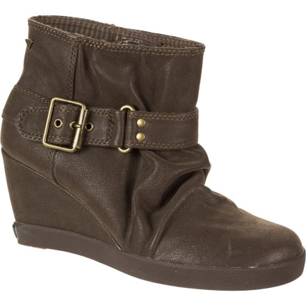Roxy Cardinal Boot - Women's