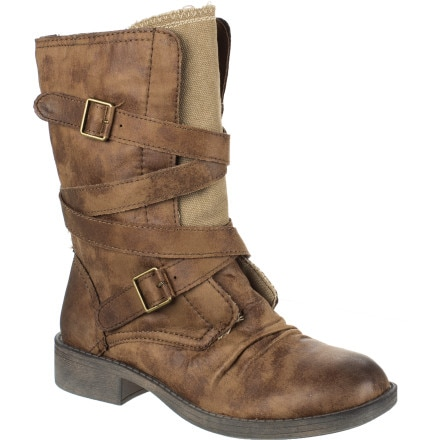 Roxy Biscayne Boot - Women's