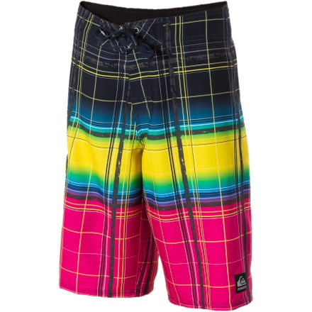 Quiksilver Wonderland Board Short - Little Boys'