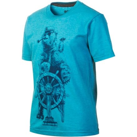 Quiksilver Shipmates T-Shirt - Short-Sleeve - Boys'