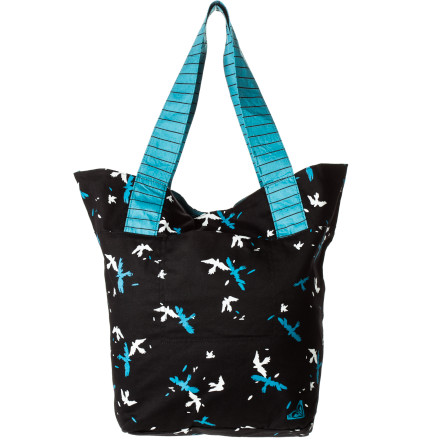Roxy Better Things Tote - Women's