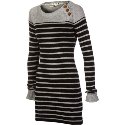 Roxy Keep Me Warm Dress - Women's