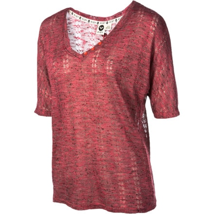Roxy Almost Spring Shirt - Short-Sleeve - Women's