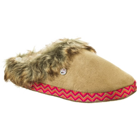 Roxy Amaretti Slipper - Women's