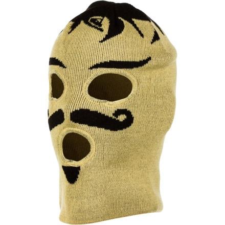 Quiksilver Charro Facemask
