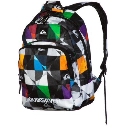Quiksilver Ankle Biter Backpack - Kids'