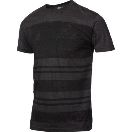 Quiksilver Instrumental Crew - Short-Sleeve - Men's
