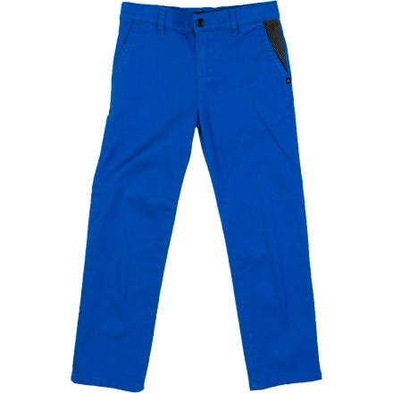 Quiksilver Box Wire Pant - Little Boys'