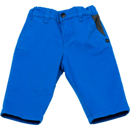Quiksilver Box Wire Pant - Infant Boys'