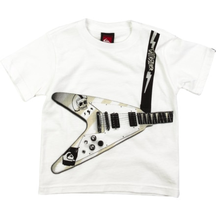 Quiksilver Flying V T-Shirt - Short-Sleeve - Little Boys'