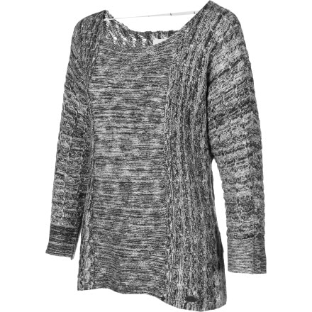 Quiksilver Sugar Pine Dolman Sweater - Women's