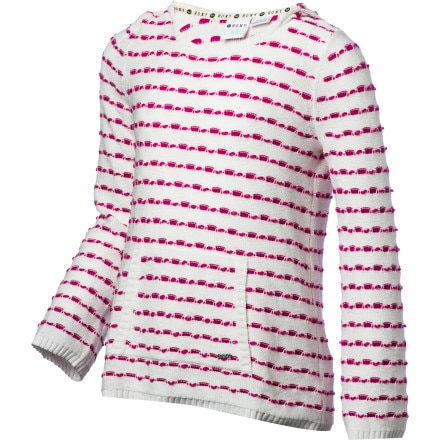Roxy Puddles Sweatshirt - Girls'