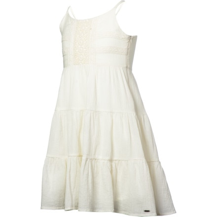 Roxy Water Splash Dress - Girls'