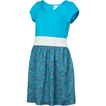 Roxy Morning Dew Dress - Girls'