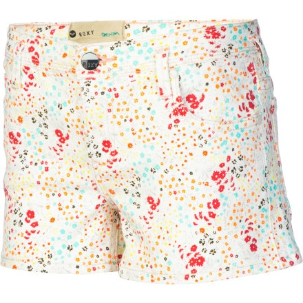 Roxy Festival Short - Girls'